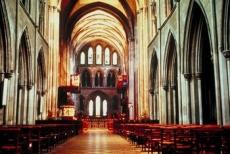 Church in Dublin, Ireland