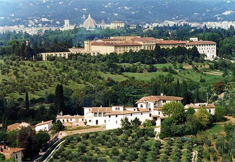 Assisi Luxury Vineyard