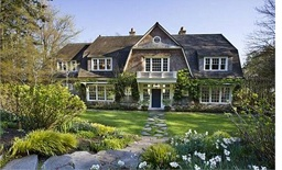 Cape Cod Style Architecture And Luxury Homes