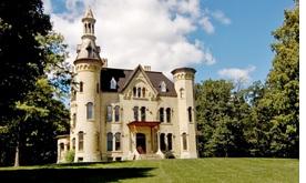 Dunham Castle