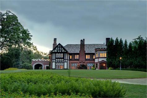 Historic Atlanta Home