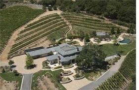 Los Gatos Luxury Vineyard