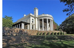 neoclassical architecture and luxury homes luxuryportfolio blog