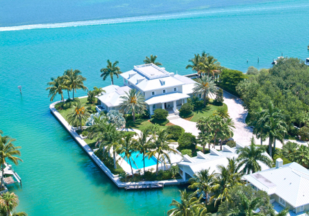 Siesta Key Luxury Home Sale