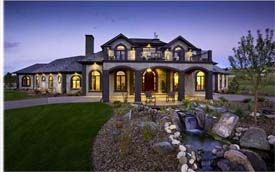 Calgary Executive Estate