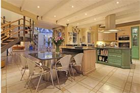 Impeccable Cape Town Mansion