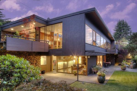 The Dowell Residence Seattle, Washington