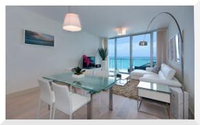 Canyon Ranch Miami Beach Apartment