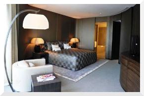 Armani Residences Dubai