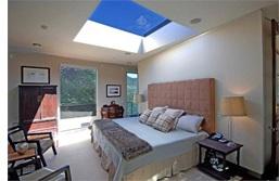 Ecofriendly Estate in Malibu