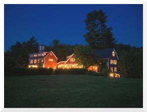 Stowe, Vermont Luxury Home