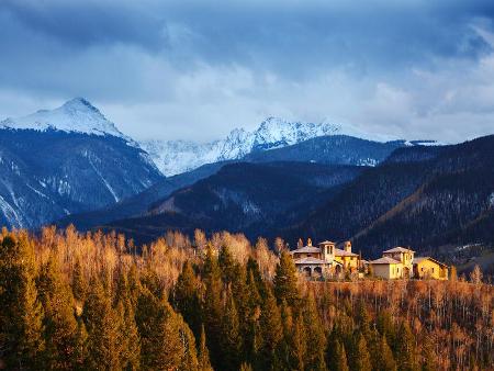 Colorado Luxury Home