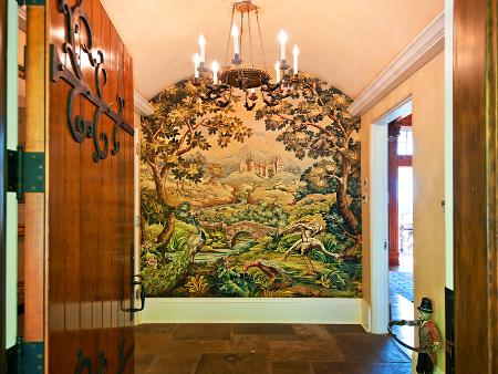 Ardley House, Portland, OR