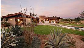 Stunning Palm Springs residence