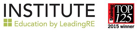 LeadingRE Institute Top 125 Winner
